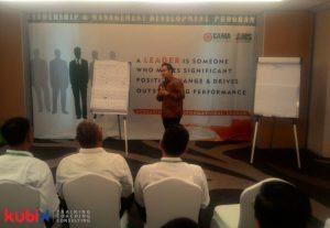 Living With Values di PT Agro Mandiri Semesta