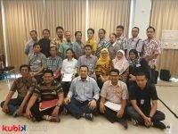 Agen Perubahan dalam Reformasi Birokrasi di Kemenperin