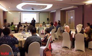 Training Kepemimpinan bagi Para Kader Pemimpin Biofarma