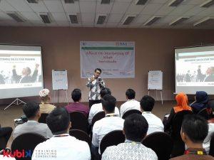 STAR Employee Training di BNI Syariah