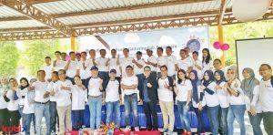 Seminar Inspirasi di Bank QnB Indonesia