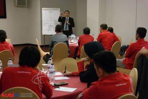 Pelatihan dan Pengembangan Karyawan di Telkomsel