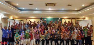 Pelatihan Motivasi Kerja Karyawan di Direktorat Jenderal Imigrasi