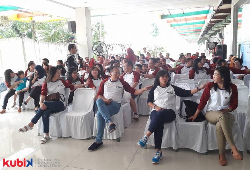 QNB Values Festival di Medan