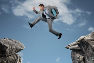 Leadership Readiness Gap