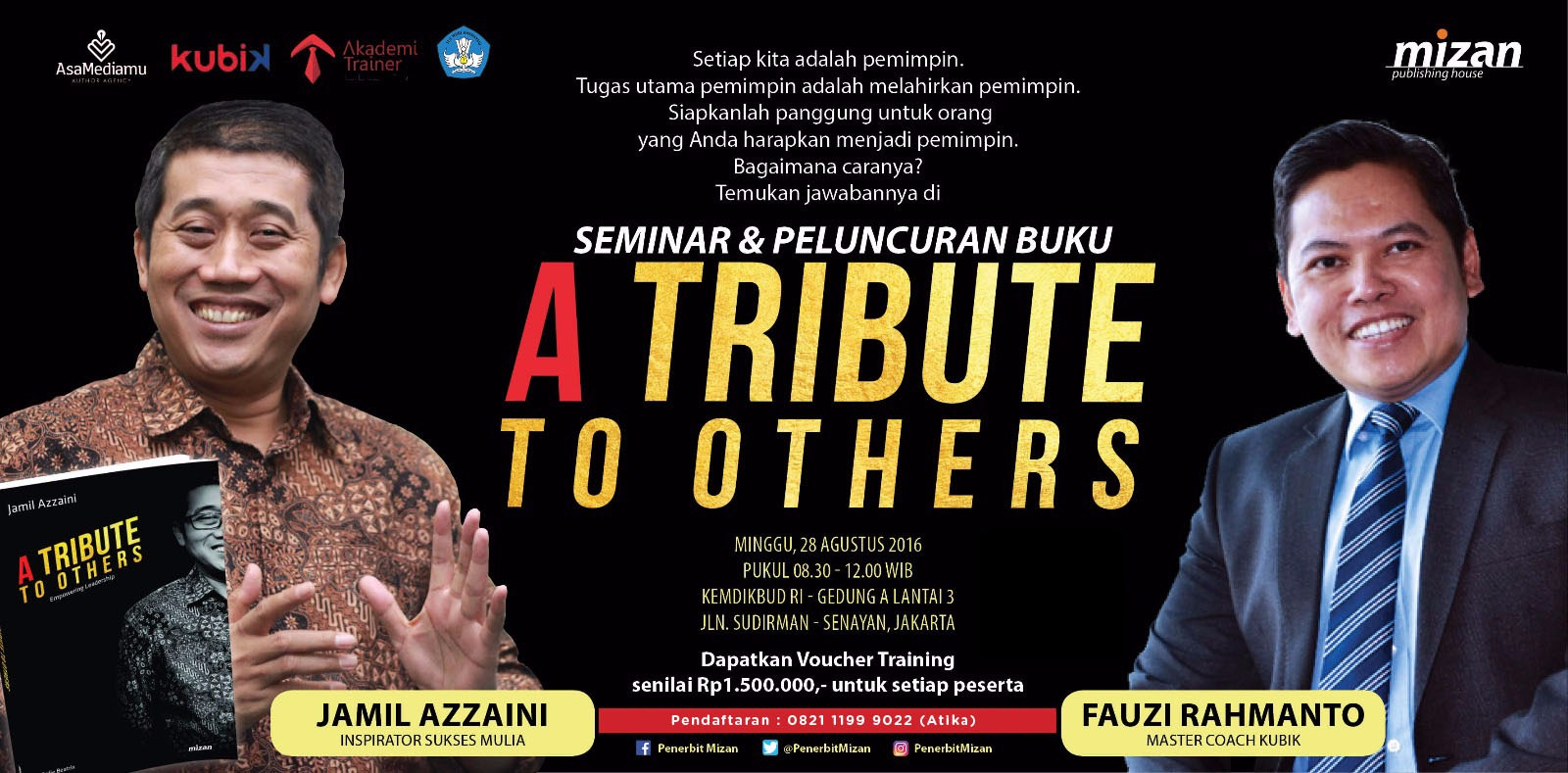 Seminar A Tribute To Others : Empowering Leadership