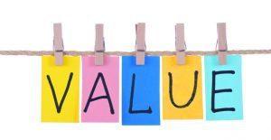 Seberapa Tinggi Value Anda?