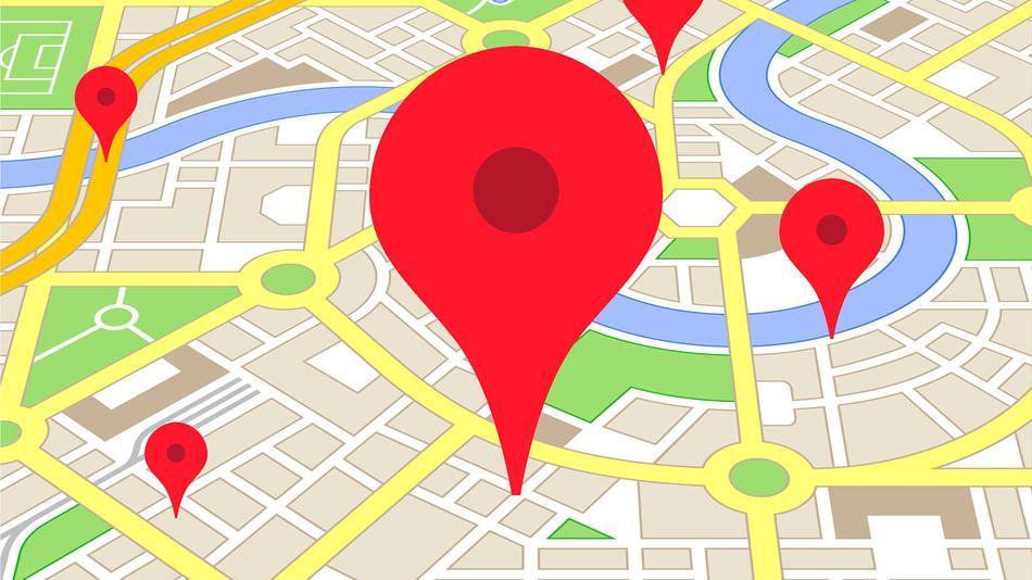 Jangan Menjadi Google Map