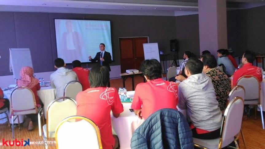 Program Pelatihan Karyawan di Telkomsel