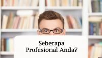 Seberapa Profesional Anda?
