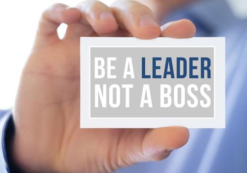 Pimpinan Belum Tentu Leader