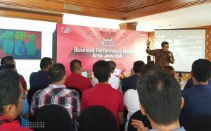 Seminar Inspirasi di Telkomsel