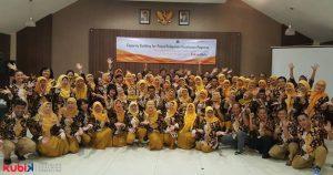 Seminar Inspirasi di Pusat Pelayanan Kesehatan DKI Jakarta