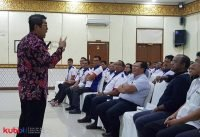 Seminar Motivasi di PT Indonesia Power