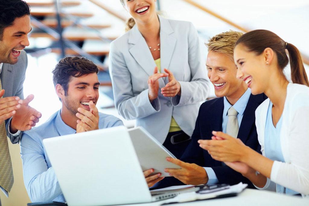 Budaya Perusahaan Yang Terinternalisasi