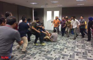 SuksesMulia Personal Mastery Training di Bank Mandiri