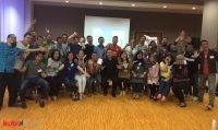 SuksesMulia Personal Mastery Training di PT Asuransi MSIG Indonesia