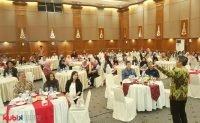 Seminar Inspirasi di Bank Indonesia