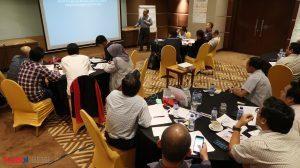 Pelatihan SDM Bagi Karyawan Telkomsel