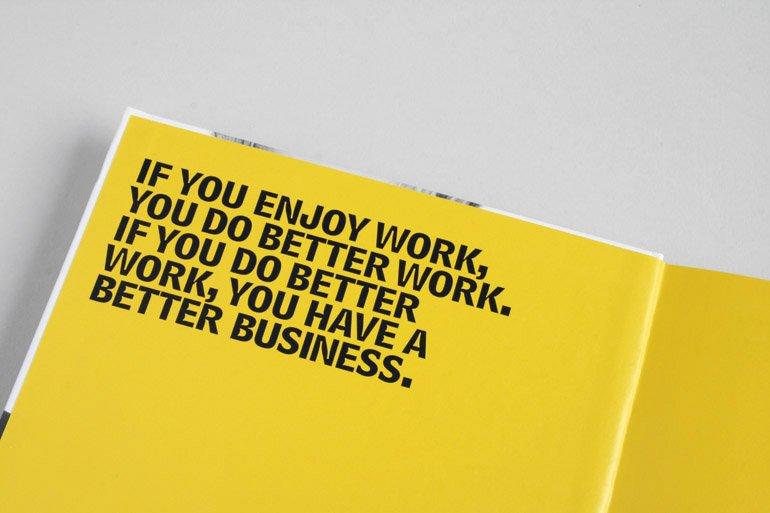 3 Cara Mudah untuk Menikmati Pekerjaan Anda