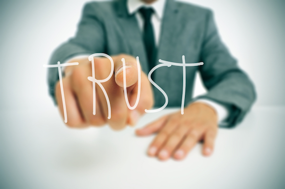 Tips Membangun Kepercayaan Sebagai Seorang Pemimpin