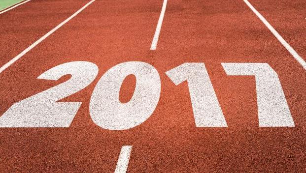 Agar Resolusi 2017 Anda Lebih Berenergi