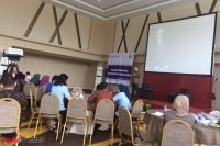 Seminar Inspirasi di BPJS Kesehatan