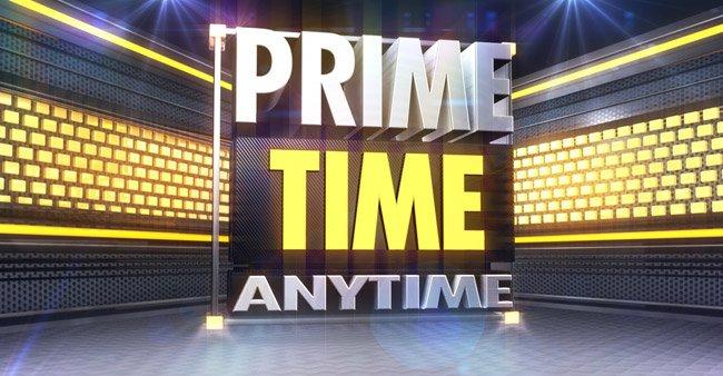 Prime Time Bagi Keluarga