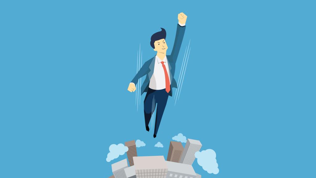 Kekuatan Tekad Gak Cukup Untuk Berubah – Bagian 1 (Personal Motivation & Personal Skills)