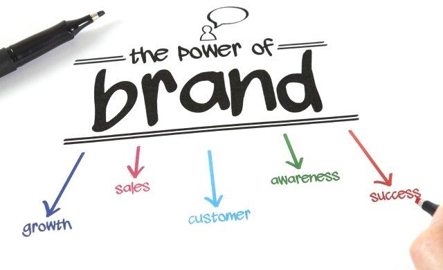 Kekuatan Brand