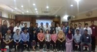 Star Employee Training Program di PT Djabesmen