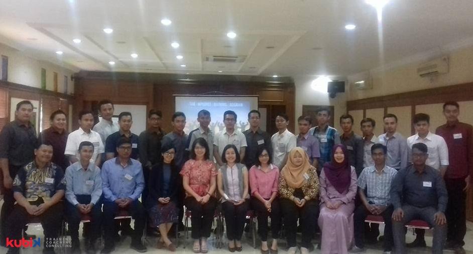 Star Employee Training Program di PT Djabesmen