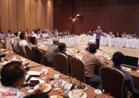 Seminar Inspirasional di PT. Pama Persada Nusantara