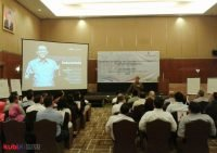 Spiritual Management Training di PT Aerofood