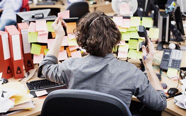 Menerapkan Aspek Spiritualitas di Tempat Kerja