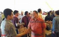 Seminar Motivasi di PT Permata Graha Nusantara
