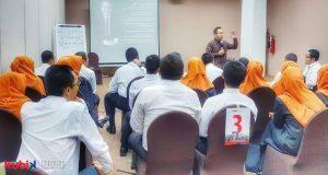 Training Goal Setting di BNI Syariah