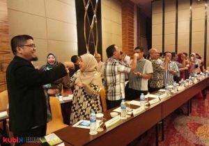 Seminar Motivasi di Pegadaian