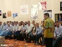 Seminar Motivasi di Bank Mandiri
