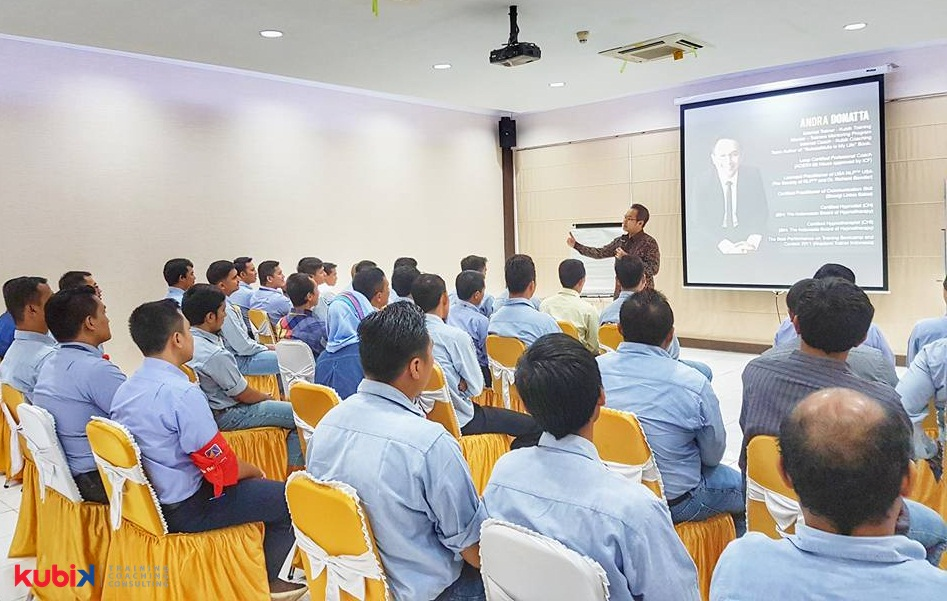 Pama Leadership Behavior Programme