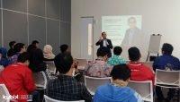 Pengembangan Kompetensi Execution Focus di Telkomsel