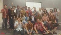 Pengembangan Kompetensi Global Mindset di Telkomsel