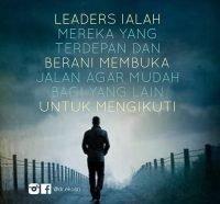 Mentalitas Yang Harus Dimiliki Pemimpin: Keberanian