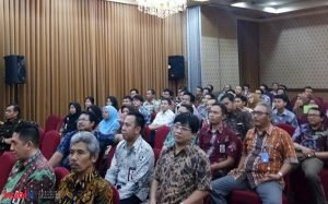 Seminar Inspirasi di DJPK Kementerian Keuangan