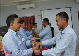 Revitalisasi Coaching & Mentoring Operation Division di PAMA