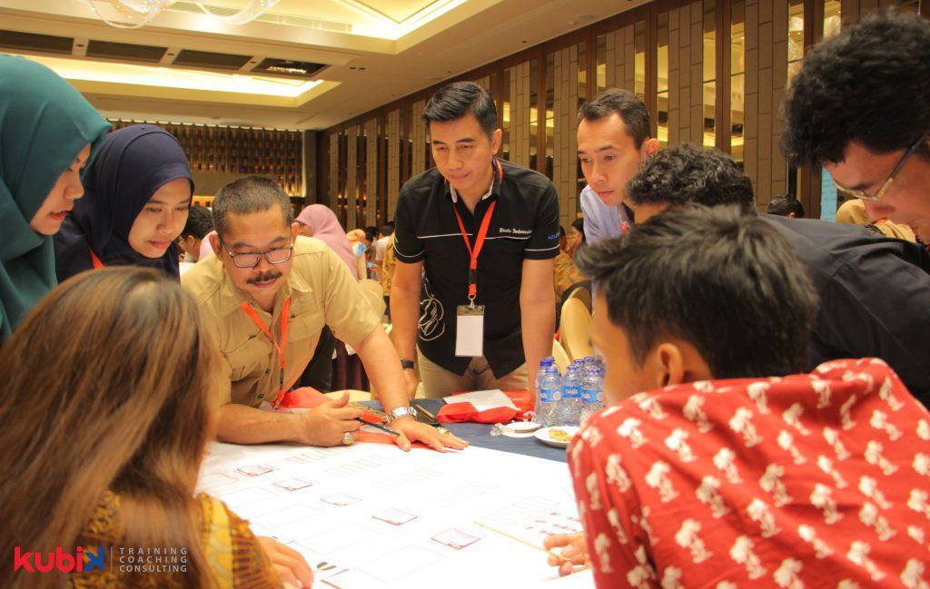 Kubik Leadership Menjawab Tantangan Perusahaan Tentang Isu Multigenerasi
