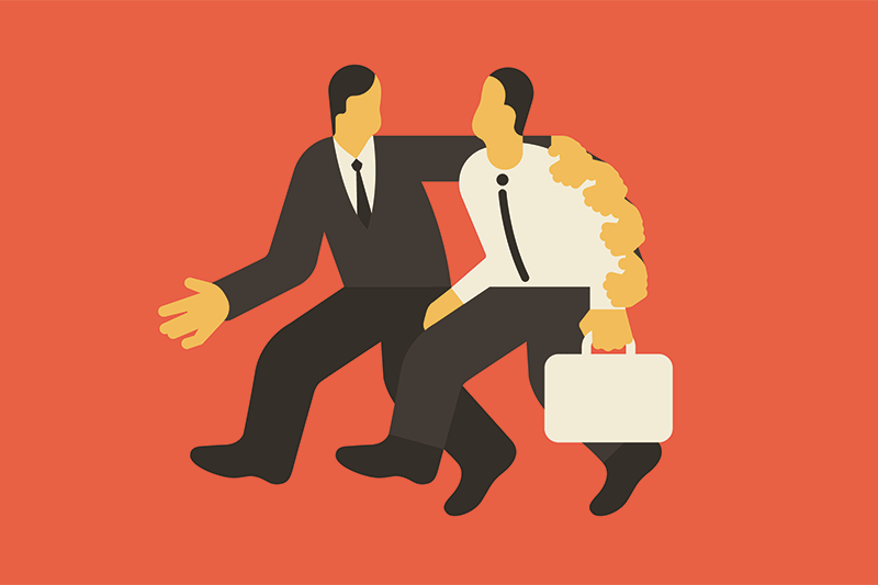 Manfaat Buddy Program Untuk Meningkatkan Produktivitas Karyawan