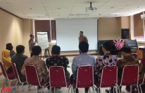 Communication Skill Training di Direktorat Jenderal Pajak