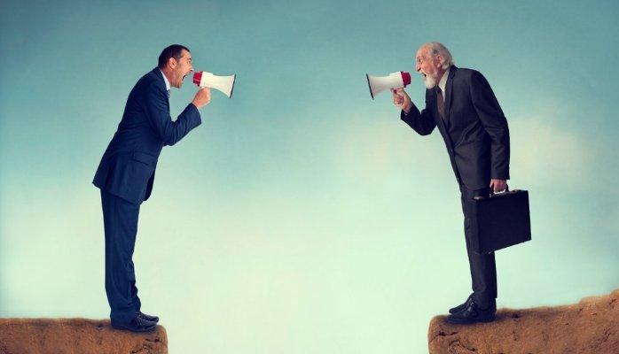 Pemimpin Tidak Efektif: Gejala Atau Masalah?