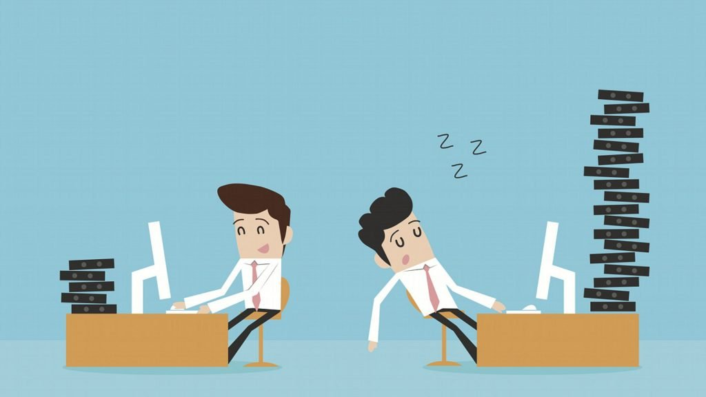 Inilah Tips Untuk Tetap Produktif Dalam Bekerja di Bulan Puasa
